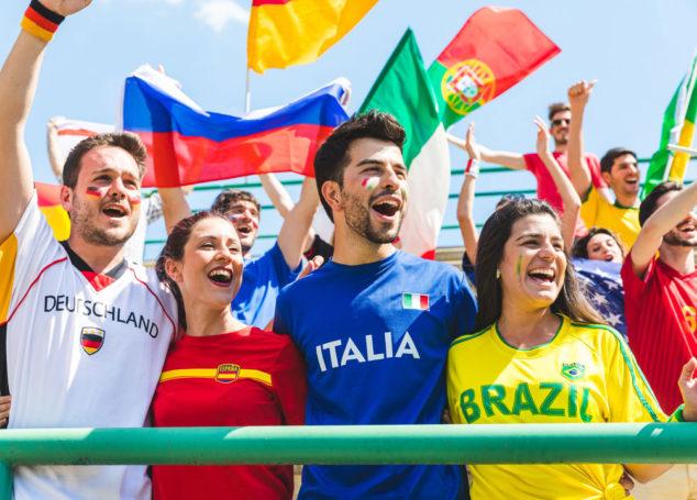 Το Κύπελλο του Ζιλ Ριμέ </br>Μια συναρπαστική ποδοσφαιρική ιστορία
