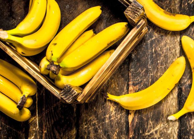 Δείτε γιατί όλοι οι αθλητές πρέπει να τρώνε μπανάνες!