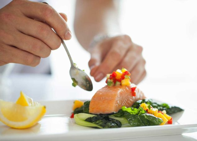 Διατροφή: Πώς ο σίδηρος ενισχύει τον οργανισμό σας στην ταχύτητα της καθημερινότητας